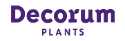 Decorum Plants logoklein